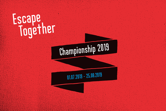 Escape Together Championship 2019